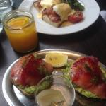 Photo of Allans Breakfast Club and Wine Bar
