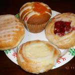danish muffin