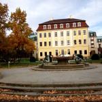 The Westin Bellevue Dresden Foto