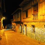 Calatañazor- nocturna
