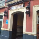 Photo de Hotel Maestranza