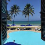 Photo de Jacaranda Indian Ocean Beach Resort