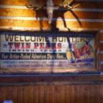 Twin Peaks Irving Texas