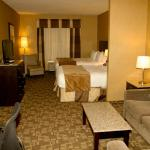 Best Western South Edmonton Inn & Suites