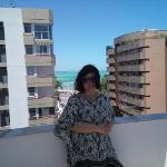 Ritz Praia Hotel Foto