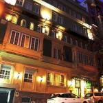 巴里奧薩拉曼卡酒店