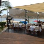 Photo de Baja Cantina Beach Club