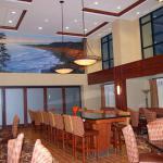 Hampton Inn and Suites Arcata, CA Foto
