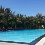 Photo de Saigon Emerald Resort