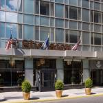 Sheraton Brooklyn New York Hotel Foto