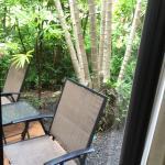 Foto di Waikomo Stream Villas