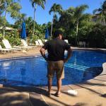 Photo de Waikomo Stream Villas