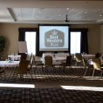Photo de BEST WESTERN PLUS Bridgewater Hotel & Convention Centre