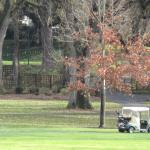 Silverado Resort - Golf Course, Napa, Ca