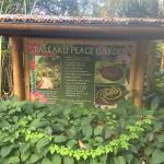 Paleaku Peace Garden