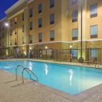 Foto de Hampton Inn & Suites New Braunfels