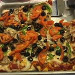 Foto de Marty's Pizza Pasta & Subs