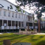 Photo de Saint George Hotel and Conference Centre