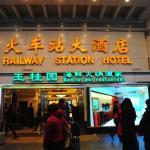 Photo of Railway Station Hotel