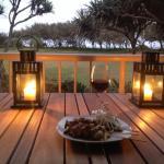 Perfect Evening Spot!