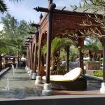 Photo de Ammatara Pura Pool Villa