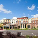 Photo of Hilton Garden Inn Ann Arbor