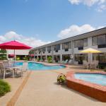 Photo de BEST WESTERN PLUS Madison-Huntsville Hotel