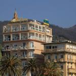 Photo de BEST WESTERN Tigullio Royal