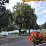 Photo of Hotel Restaurant Villa Belle-Rive