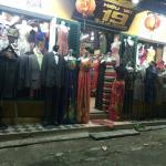 Shoppingturer