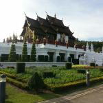 Sibsongpanna Villa Hotel