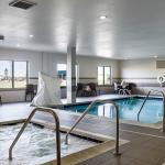 Comfort Suites Fargo Foto