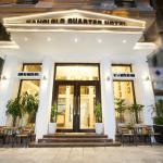 河內老區飯店