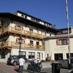 Hotel Glasererhaus