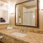 Holiday Inn Express Hotel And Suites St Joseph Foto