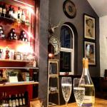 Enjoy Prosecco at The Brush & Spoon