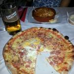 Photo de Pizzeria La Parolaccia