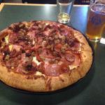 Photo of Woodstock's Pizza