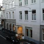 Hotel Beaumont Foto