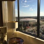 Four Seasons Hotel Houston Foto