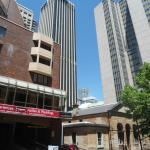Photo of Sir Stamford at Circular Quay Hotel Sydney