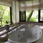 Foto de Sukko Cultural Spa & Wellness Resort