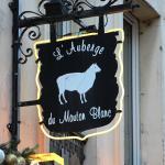 Photo de Auberge du Mouton Blanc