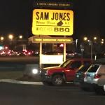 Sam Jones Barbeque