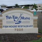 Foto de The Fish House
