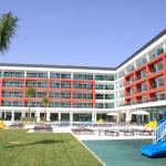 Photo de Aquashow Park Hotel