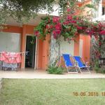 Foto di Residence la Chimera