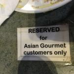 Photo of Asian Gourmet Restaurant