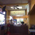Nando's Taco Shop