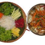 Cha Ca - Special dish of Hanoi